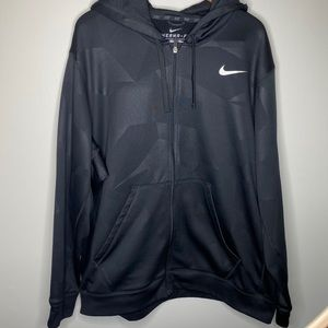 Nike | Therma Fit zip up